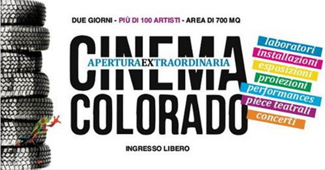 cinema colorado